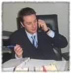 Rechtsanwalt Dominik Weiser